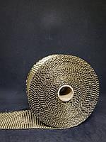 Термобинт (термолента) с титановой нитью (Размеры  50мм x 2мм 10м)
