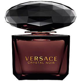 Женская туалетная вода Versace Crystal Noir завораживающий аромат | Реплика