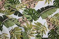 Тканина лен натуральний, якість класична. № 871, фото 1