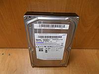 """Жесткий диск 3,5"""" Samsung 400 Gb SATA для компьютера"""