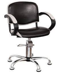 """Парикмахерские Кресла для парикмахерских """"Элиза"""" парикмахерское кресло для маникюра для клиентов салона"""