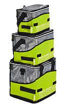 Изотермическая сумка Ezetil КС Extreme 28л (34*26*33см), фото 2