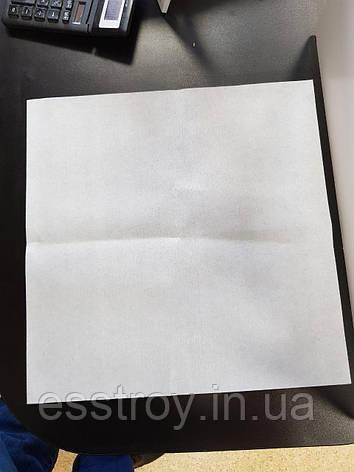Квадрат для уплотнения и изоляции 450х450, фото 2