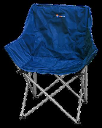 Кресло портативное Time Eco 88/44*55*43/86см с чехлом, фото 2