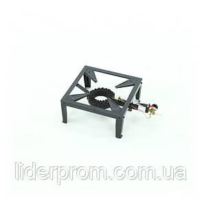 Табурет газовый с термопарой LYSON Польша, фото 2