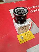 Фільтр масляний Renault Logan 2 1.2 D4F(Оригінал)- 8200257642