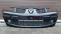 Бампер передний Renault Megane2 8200484322