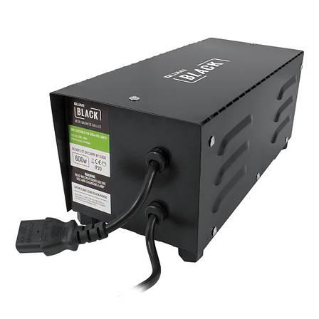 Балласт Lumii Black 600W для ламп Днат и МГЛ, фото 2