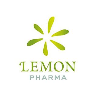Лого Lemon Pharma (Germany)