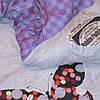 Постельное белье ТМ TAG/евро/Сатин ТМ TAG с компаньоном S310, фото 2