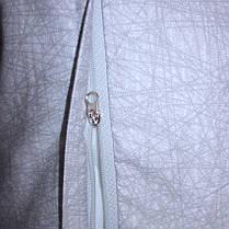 Постельное белье ТМ TAG/евро/Сатин ТМ TAG с компаньоном S310, фото 3