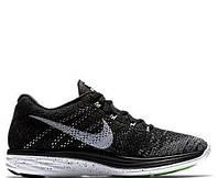 Кроссовки женские Nike Flyknit Lunar 3 Oreo 40
