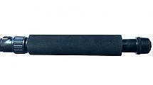 Cпиннинг телескопический Salmo Blaster TRAVEL SPIN 30 10-30г 3м рыболовные спиннинговые удилища на рыбалку, фото 3