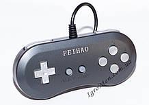 Джойстик Супер Нинтендо FH (7 pin, широкий)