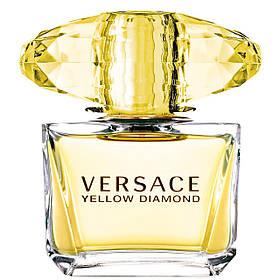 Женская туалетная вода  Versace Yellow Diamond (нежный, цветочный, роскошный аромат) | Реплика