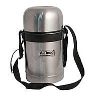 Пищевой термос на 750 мл A-Plus AP-1663
