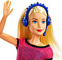 Кукла Барби Музыкант Рок звезда Barbie Musician Mattel GDJ34, фото 6