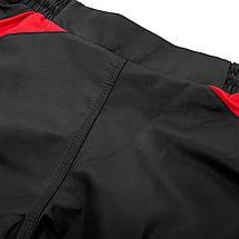 Шорты для MMA Venum NoGi 2.0 Fightshorts Black Red, фото 3