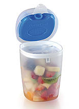 Контейнер для йогурта Snips 500мл (10*9.5*13см), фото 3