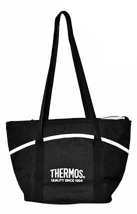 Изотермическая сумка Thermos QS1904 6л (34*14*23см), фото 2