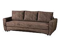 """Прямой диван  раскладной для ежедневного сна   """"БОНЖУР"""""""