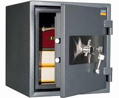 Сейф Valberg ASG-46 огневзломостойкий 460(в)х440(ш)х440(гл)