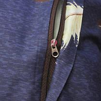 Постельное белье ТМ TAG/1.5-спальные/Сатин ТМ TAG с компаньоном S320, фото 2