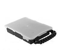 Ящик-органайзер для инструментов 303*180*50 мм Forte 4-0850 (85107)