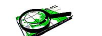 Лупа увелечительная (диаметр 60 мм)., фото 1