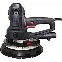 Шлифовальная машина по штукатурке Forte DWS-180-VL