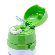 Термобутылка детская Kamille 550мл из нержавеющей стали, фото 2