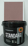 Структурная фасадная краска Колорит Standart R