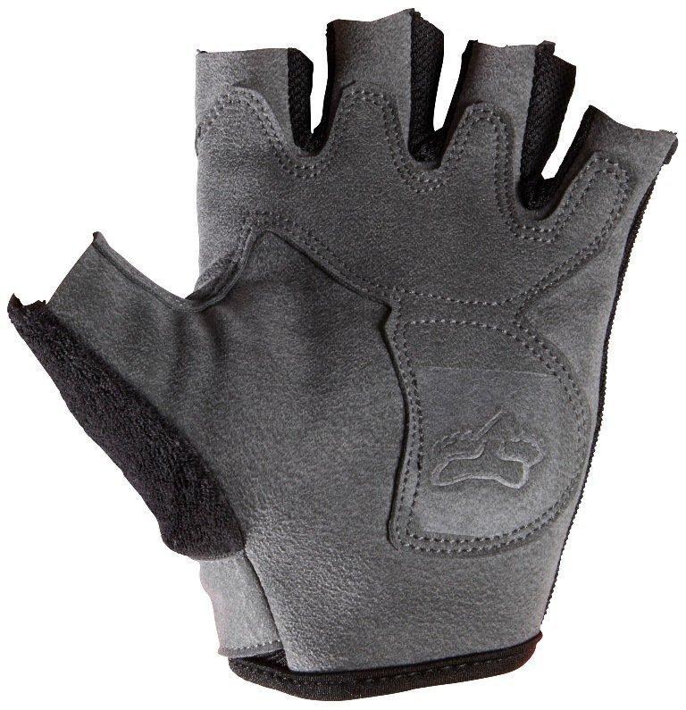 Вело перчатки FOX Ranger Short Glove [BLACK], L (10)