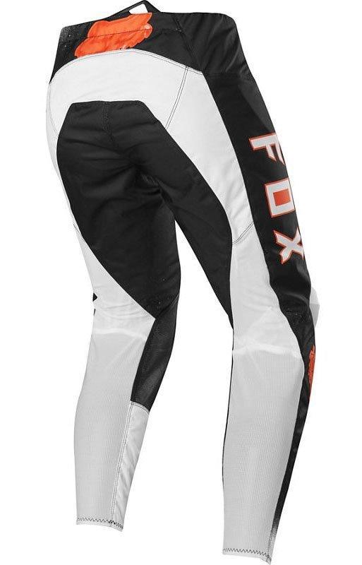 Мото штаны FOX 180 BNKZ PANT [BLACK], 32