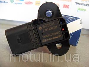 Датчик давления воздуха Bosch 0261230234