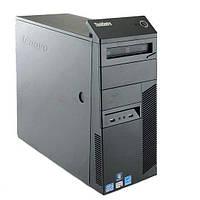 Системный блок, компьютер, Intel Core i3-530, 4 ядра по 2,93 ГГц, 2 Гб ОЗУ DDR3, HDD 80 Гб,