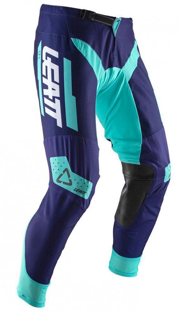 Мото штаны LEATT Pant GPX 4.5 [Blue], 30