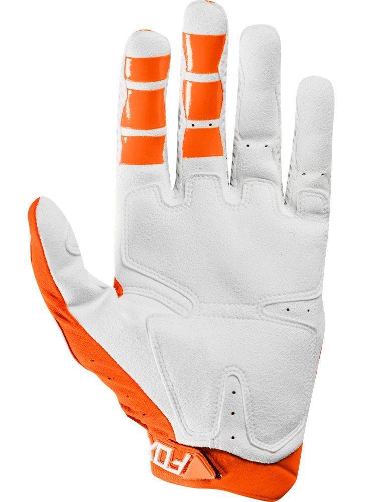Мото перчатки FOX PAWTECTOR GLOVE [ORANGE], S (8)