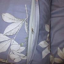 Постельное белье ТМ TAG/евро/Сатин ТМ TAG с компаньоном S328, фото 2