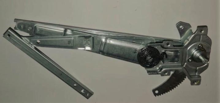 Стеклопод'емник передній двері, правий MATIZ II GM Корея (оригінал)