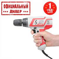 Шуруповерт сетевой INTERTOOL DT-0103 (280 Вт)