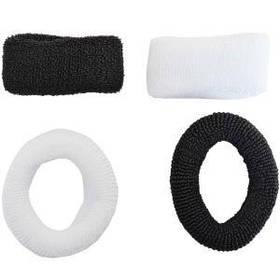 Резиночки для волос 12 штук BW 2325