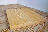 Меблевий щит клеєний цельноламельный, фото 1