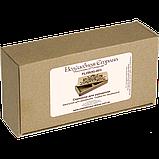 Дерев'яна мусорничка-скринька для обрізків ниток FLZB(N)-003, фото 4