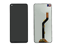 Дисплей + Сенсор для TECNO CAMON 12 Air (CC6) Black