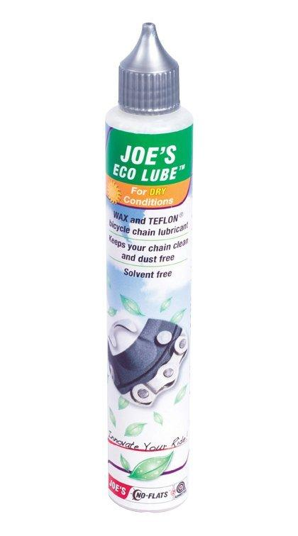 Вело смазка для цепи JOES ECO NANO LUBE DRY [125ml], Special