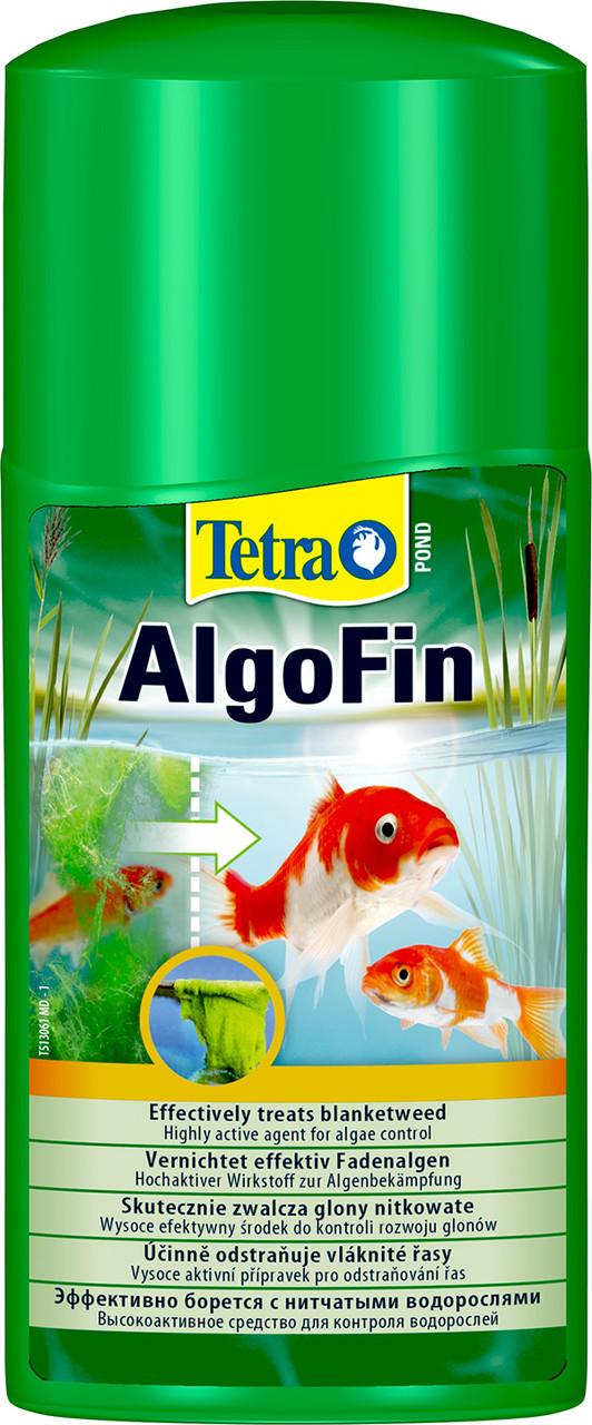 Препарат TetraPond AlgoFin 250ml