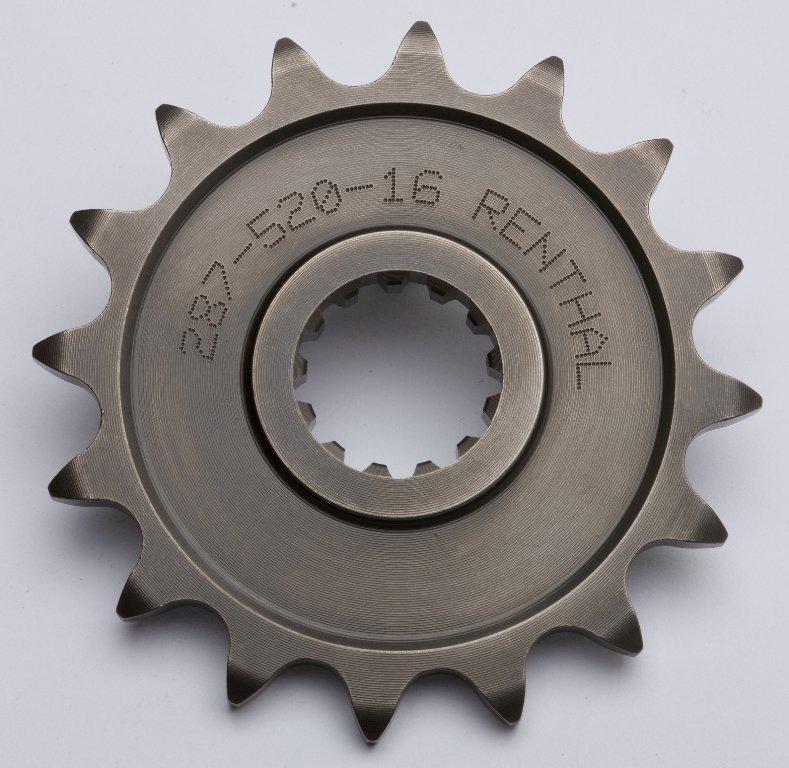 Звезда передняя Renthal Standard Front Chainwheels 525