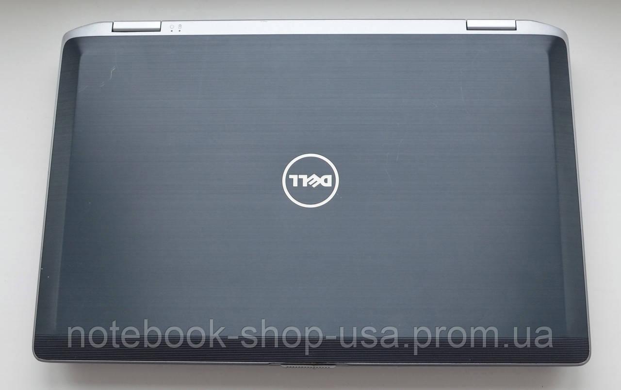 """Dell Latitude E6520 15.6"""" i5-2520M/4GB/250GB HDD/Webcam #1144"""