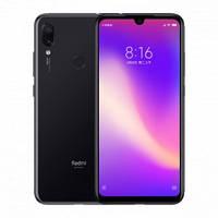 Смартфон XIAOMI Redmi Note 7 Pro 6/128Gb Black